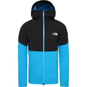 The North Face Impendor Isolierende Jacke Herren acoustic blue/tnf black